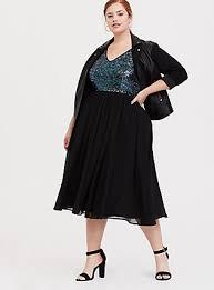 <b>Plus Size Dresses</b> | Torrid