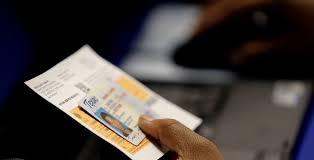 Shocking report: <b>Voter</b> ID laws don't depress <b>voter</b> turnout