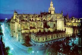 hoteles con encanto Sevilla