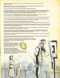 jeff lemire reflects on the perils of immortality in a d after imageplus01 adafterdeath6 jpg