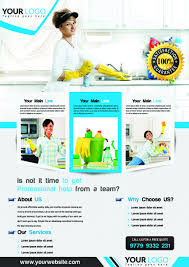 entry by getmehire for design a flyer for kitchen cleaning contest entry 15 for design a flyer for kitchen cleaning company
