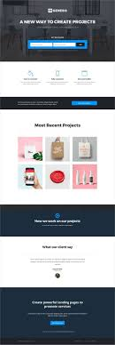 best ideas about web page templates leadpack multi purpose landing page templates