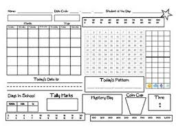 Math meeting, Saxon math and Math on PinterestMath meeting worksheet- would work with Saxon math.