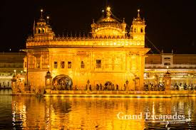 the golden temple in amritsar grand escapades a photo essay
