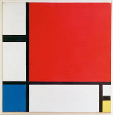 Composition with Red <b>Blue</b> and <b>Yellow</b> - Wikipedia