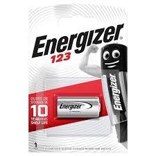 Купить <b>Батарея</b> Energizer 123 Lithium 1 шт в каталоге интернет ...