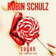 <b>Robin Schulz</b> - <b>Sugar</b>