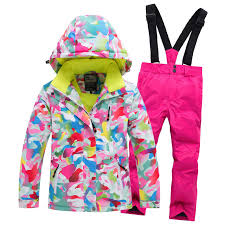 <b>Women's Snowboarding Sets Winter</b> Sportswear <b>Ski</b> Suits <b>Female</b> ...