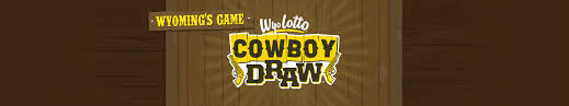 Wyoming <b>Cowboy</b> Draw & Winning Numbers | How to Play