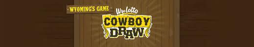 Wyoming <b>Cowboy</b> Draw & Winning Numbers | How to Play