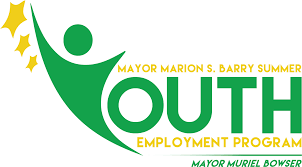 or marion s barry summer youth employment program