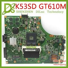 <b>KEFU</b> K53SV motherboard for <b>ASUS</b> K53SM K53S A53S X53S ...