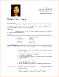 latest resume format ledger paper 5 latest resume format 2016 advertising cv format best cv format special cv format