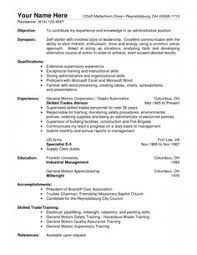 good it cover letter examples for resume you have to create it    warehouse resume template   warehouse resume template we provide as reference to make correct and good quality resume  also will give ideas and strategies