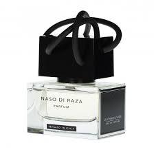 <b>Naso di Raza La</b> Chaise Vide Unisex EdP 50ml, 1,5ml Abfüllung ...