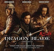 Dragon Blade – Dragon Lama (2015)
