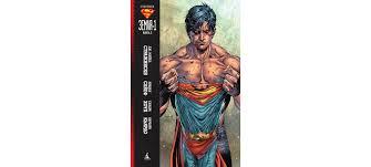 Купить <b>книгу</b> «<b>Супермен</b>. Земля-1. <b>Книга</b> 3», Дж. Майкл ...