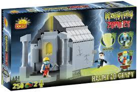<b>Конструктор Haunted</b> Crypt - <b>COBI</b>-28250 | детские игрушки с ...