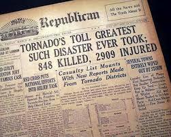 「2013 Moore tornado newspaper reports」の画像検索結果