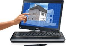 Верчу, как хочу. Обзор <b>ноутбука Dell Latitude</b> XT3 — Ferra.ru