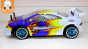 Радиоуправляемая <b>модель</b> Туринг <b>HSP</b> Zillionaire Pro 4WD RTR 1 ...