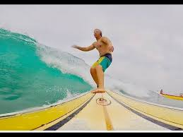 GOPRO <b>Longboard</b> Surfing Waikiki, Hawaii - the most <b>legendary</b> ...