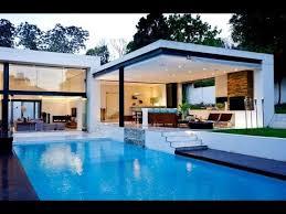 Modern Flat Roof Box Bungalow House Design Ideas   YouTubeModern Flat Roof Box Bungalow House Design Ideas