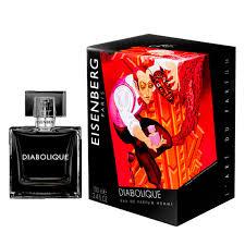 Jose <b>Eisenberg Diabolique Homme</b>: <b>парфюмерная</b> вода 100 мл