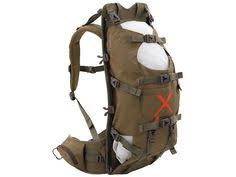 Qwest Outdoor 55L + <b>10L</b> Bag Tactical Militarily Pack Molle Daypack ...