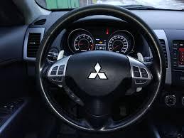 <b>Кнопки круиз</b>-<b>контроля</b> — Mitsubishi Outlander XL, 2.4 л., 2010 ...
