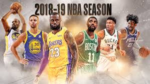 NBA unveils 2018-19 national TV schedule for Opening Week ...