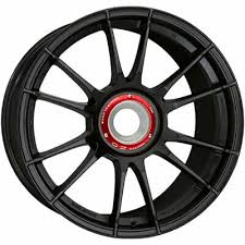 ALLOY WHEEL <b>OZ</b> RACING <b>ULTRALEGGERA HLT</b> CL <b>9X20</b> ...