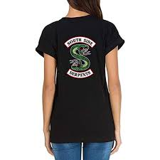 YANWENFANG <b>Riverdale Hoodie Southside</b> Serpents Youth Dress ...