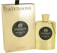 <b>Her Majesty The</b> Oud Perfume by <b>Atkinsons</b> | FragranceX.com