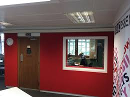 mediaspanradiospan acoustic solutions office acoustics