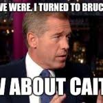 Brian Williams sincere Meme Generator - Imgflip via Relatably.com