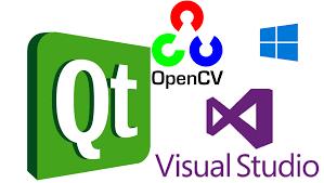 Resultado de imagen de opencv