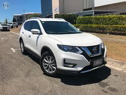 2018 <b>Nissan X</b>-<b>trail</b> ST-L <b>T32</b> Series II - von Bibra