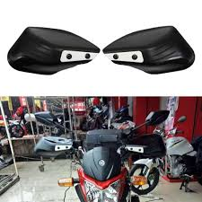 <b>2PCS</b>/<b>Pair Universal Motorcycle</b> Hand Guards Motorbike Motocross ...