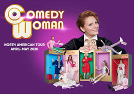 <b>Comedy Woman</b> in New York