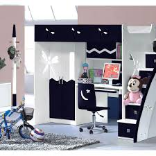 amazing loft beds with stairs amazing loft bed desk