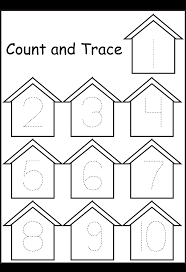 trace numbers birdhouse png times pixels due fun trace numbers birdhouse 1 png 1 324times1 937 pixels