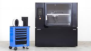 Fabbrix debuts the ELEMENTO <b>V2 3D printer</b> - 3D <b>Printing</b> Industry