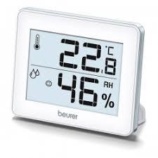 Отзывы о Термогигрометр <b>BEURER HM-16</b>