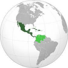 América Mediana