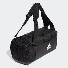 adidas Спортивная <b>сумка 4ATHLTS</b> ID Small - черный | adidas ...