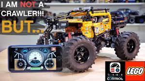 42099 <b>LEGO TECHNIC</b> Extreme OFF-Roader / ПОДРОБНЫЙ ...