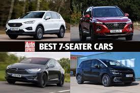 Best 7-<b>seater cars</b> on sale 2020 | <b>Auto</b> Express