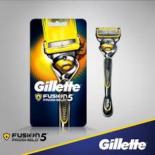 <b>Gillette</b> Fusion5 <b>ProShield</b>   Мужская <b>бритва</b>