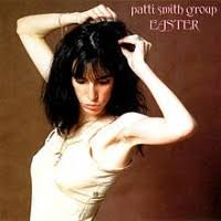 <b>Patti Smith</b> - <b>Easter</b> | Punknews.org